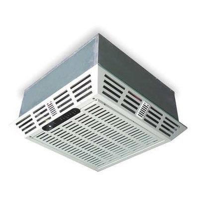 DAYTON 2HNP6 Commercial Air Cleaner, UV,152/198/244cfm