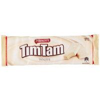 Arnott's Tim Tam White Biscuits 165g [white]