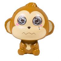 Puni Maru Baby Cheeki Scented Squishy - Swirly Eyes