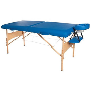 Deluxe Massage Table - 15-3732