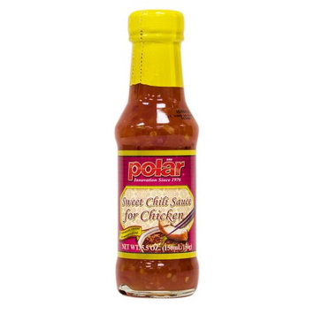 MW Polar Sweet Chili Sauce for Chicken 5.5 oz.