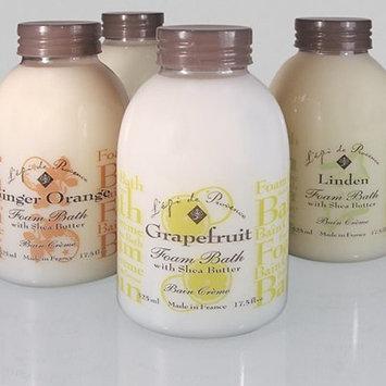 525 ml/17.5 fl oz L'epi de Provence Lemon Verbena Foam Bath [Lemon Verbena]