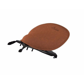 INDIAN SCOUT GENUINE DESERT TAN LEATHER SOLO SADDLE SEAT 2015-2016 2880905-05