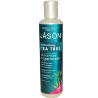 Tea Tree Conditioner (8oz) Brand: Jason Naturals