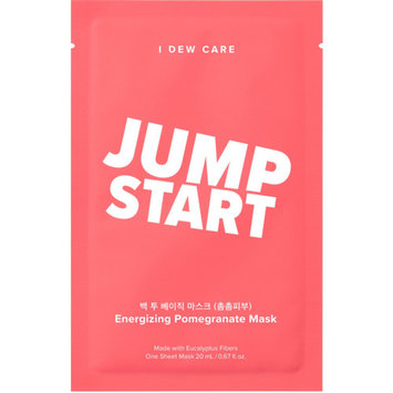 I Dew Care Jump Start Sheet Mask