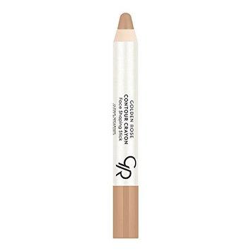 Golden Rose Contour Stick Crayon - 21