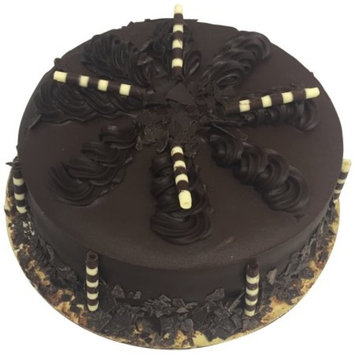 Marketside Ultimate Chocolate Ganache Cake, 50 oz