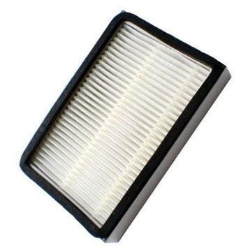 HQRP Filter fits Panasonic MC-V199H / MCV199H Replacement for Vacuum Cleaners