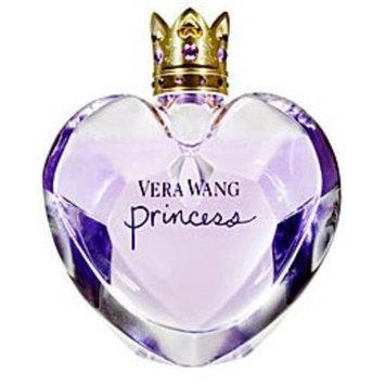 Vera Wang Princess for Women Gift Set - 1.7 oz EDT Spray + 2.5 oz Body Lotion + 2.5 oz Shower Gel + Mini
