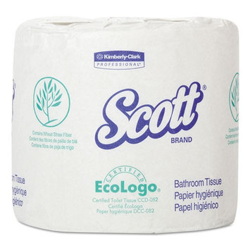 Powerware KCC25678 - Scott Standard Toilet Paper