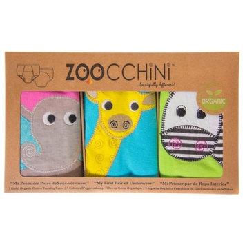 Babies R Us Zoocchini Organic Training Pants Safari 4T/5T