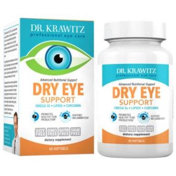 Dry Eye Support Formula (60 Capsules) by Dr. Krawitz Eye Vitamins at the Vitamin Shoppe