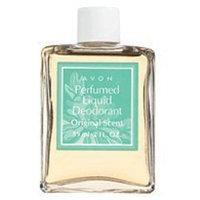 Avon Perfumed Liquid Deodorant 2 fl. oz.