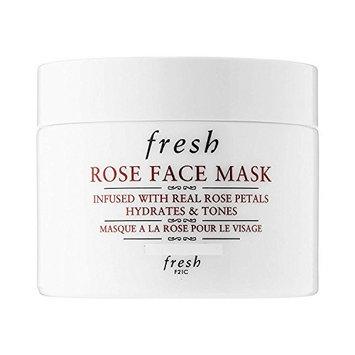 Fresh Rose Face Mask Travel Size 0.5 oz