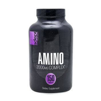 Adept Nutrition Amino Acid - 150 Tabs