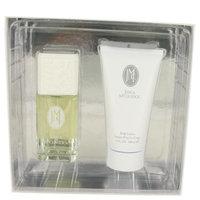 JESSICA Mc CLINTOCK by Jessica McClintock Gift Set - 3.4 oz Eau De Parfum Spray + 5 oz Body Lotion Women