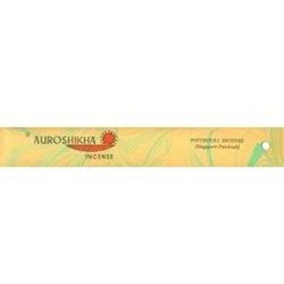 Auroshikha - Classic Marble Incense, Sandalwood, 10 gram