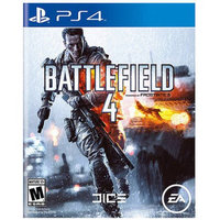 Electronic Arts Pre-Owned Battlefield 4 for Sony PS4