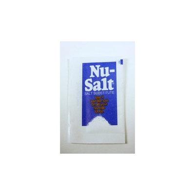 Nu-Salt® Salt Substitute (Case of 2000)