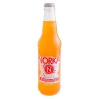 NORKA Orange - 4pk/12 fl oz Glass Bottles
