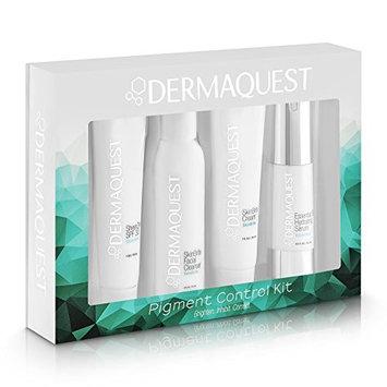 DermaQuest SkinBrite Pigment Control Starter/Travel Kit - 4 items