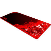 Accessory Power ENHANCE GX-MP2 XL Extended Gaming Mouse Pad Mat (31.5? x 13.75?) with Low-Friction Tracking Surface