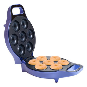 Trademark Global Llc Mini Hot Donut Maker - Delicious and Fresh by Chef Buddy