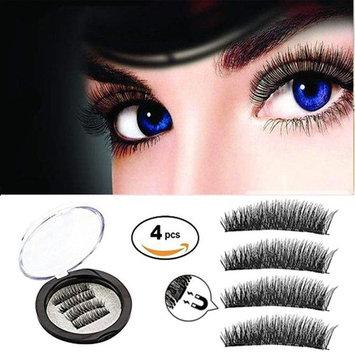 Magnetic False Eyelashes (029-8)
