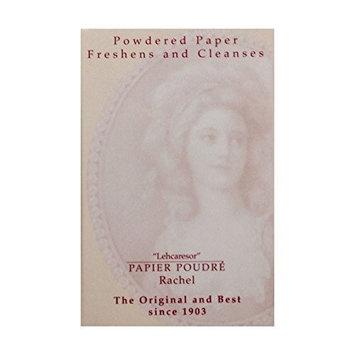 Papier Poudre Oil Blotting Papers - Rachel 1 Box (12 Booklets)