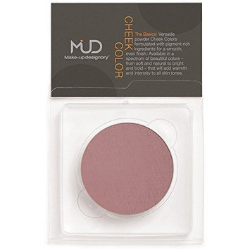 MUD Berry Cheek Color Refill 4g by MUD - Makeup Designory