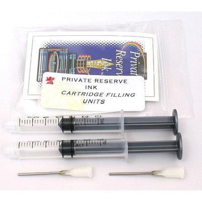 Private Reserve Fountain Pen Cartridge Ink Filling Kit