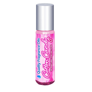 Signature Collection: Cotton Candy by Quality Fragrance Oils (Roll On) Cologne / Perfume