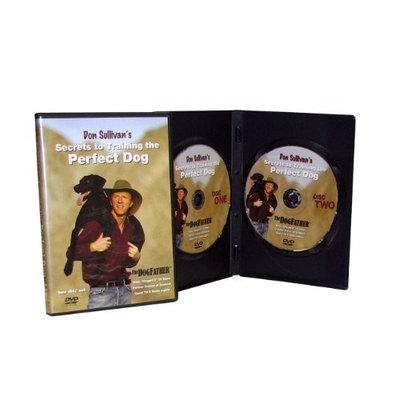 Perfect Dog 2-Disc DVD Set Don Sullivan's Secrets to Train The