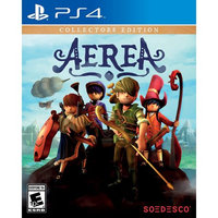 Soedesco Publishing B.v. Aerea Collector's Edition Playstation 4 [PS4]