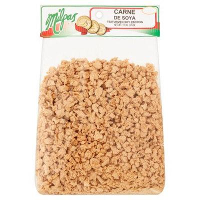 Milpas Foods Milpas Texturized Soy Protein, 16 oz
