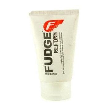 Fudge Reform (medium Hold Flexible Texture Paste) 100ml/3.38oz by Fudge