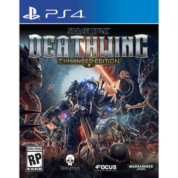 Maximum Games Space Hulk Deathwing Enhanced Edition - PlayStation 4