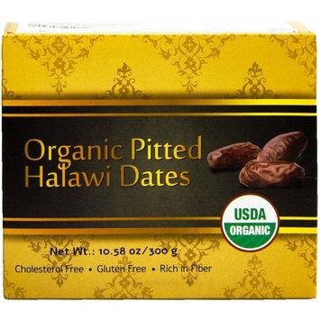 Trader Joe's Organic Pitted Halawi Dates