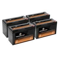 12V 7AH SLA Battery for Razor e200/e200s/e225/e300/e300s/e325