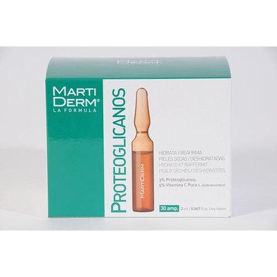 Martiderm Proteoglicanos Skin Dry / Dehydrated 30 Ampules