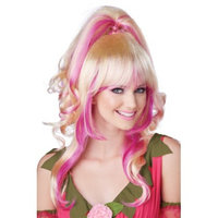 Sugar And Spice Wig 70757 CALIFORNIA COSTUMES Blonde