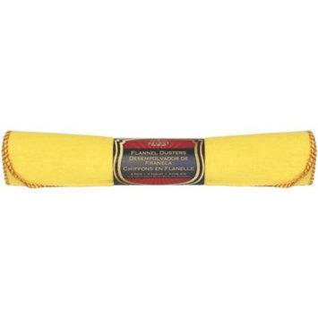 SM Arnold 85-773 Flannel Dusting Towel, 100% Cotton