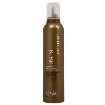 Joico K-Pak Thermal Design Foam, 10.2 Ounce by Joico BEAUTY by Joico