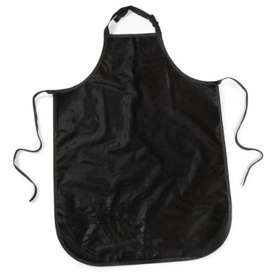 Petedge TP117 17 Top Performance Value Grooming Apron Black