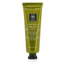 Apivita Face Scrub With Olive Deep Exfoliating 50Ml/1.82Oz