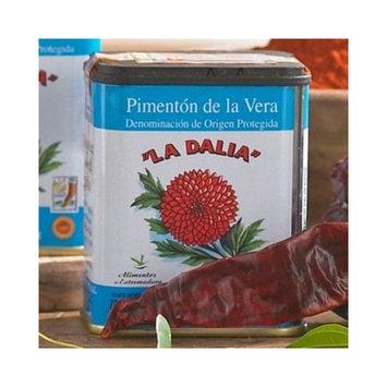 La Dalia Bittersweet Smoked Paprika from Spain, 2.5 oz