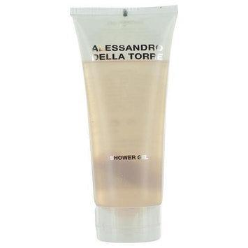 Glamour 282272 Alessandro Della Torre Shower Gel - 6.8 oz