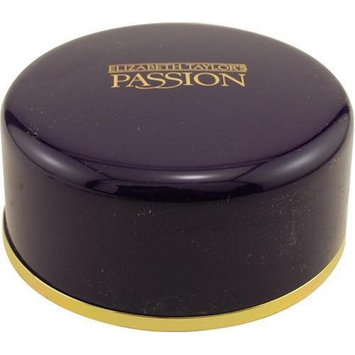 Passion by Elizabeth Taylor for Women, Body Powder, 2.6-Ounce Bottle