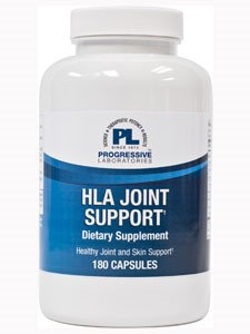 Progressive Labs Hla Joint Support 180C