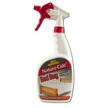 Nature-Cide Bed Bug Pesticide & Repellent Spray [32 oz spray]